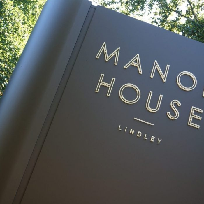 Manor House Monolith
