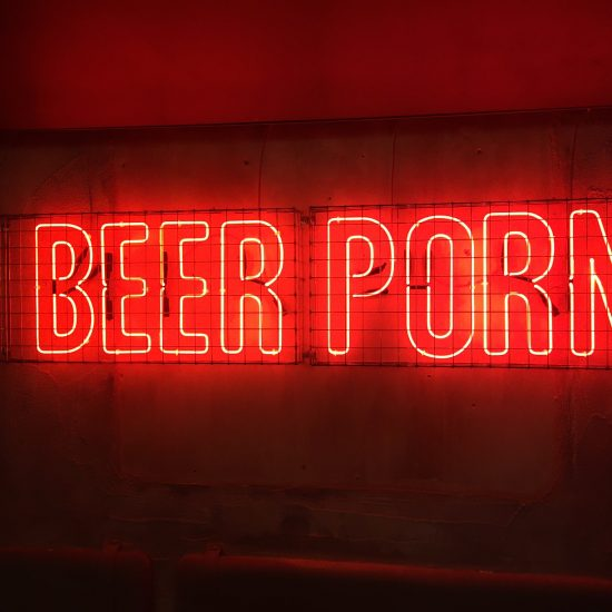 Brewdog - Neon Signs