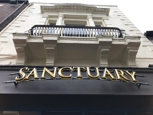 Sanctuary Newcastle-under-Lyme
