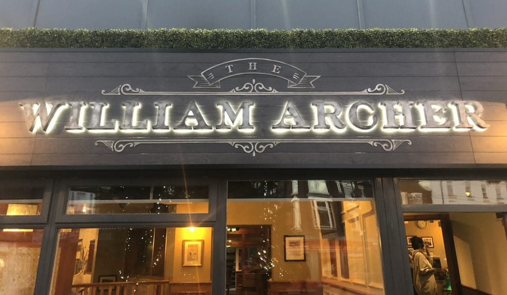 The William Archer
